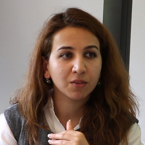 Nushaba Baghirova